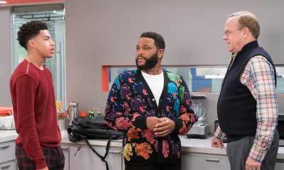 black-ish: Stand Up, Fall Down (S5EP6 ABC Tues 27 Nov 2018)