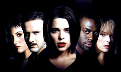 Scream 3 (2000, Neve Campbell, Courteney Cox)