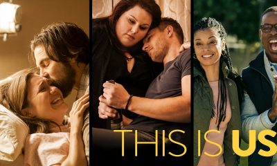 This Is Us: The Beginning Is the End of the Beginning (Fall Finale NBC Tues 27 Nov 2018)