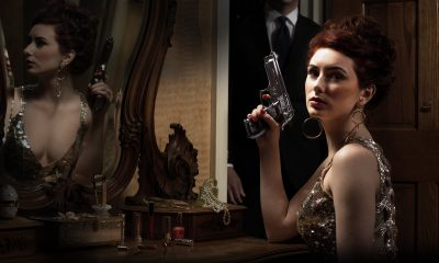 Deadly Women: The Takers (Season 12 Finale ID Fri 23 Nov 2018)