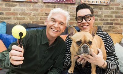 How to Spend it Well at Christmas with Phillip Schofield airs Tues 4 Dec on ITV