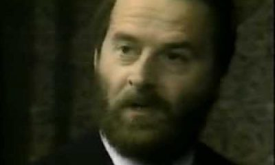 Parnell And The Englishwoman (BBC-2 1991, Trevor Eve, Francesca Annis)