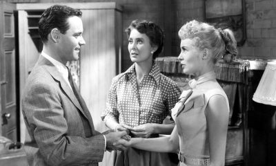 My Sister Eileen (1955, Janet Leigh, Jack Lemmon)
