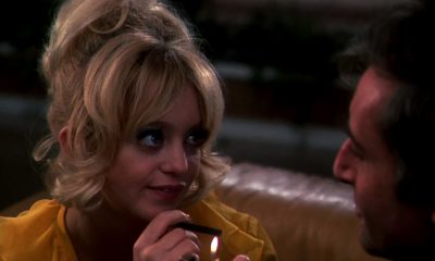 There's a Girl in My Soup (1970, Peter Sellers, Goldie Hawn)