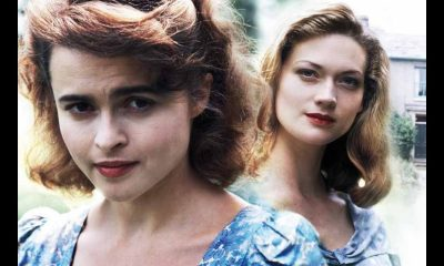 A Dark Adapted Eye, A (BBC-1 1994, Helena Bonham Carter, Celia Imrie)