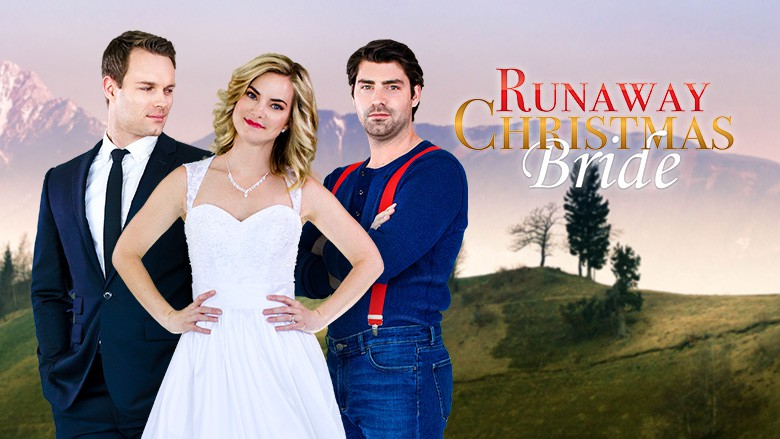 Runaway Christmas Bride.Runaway Christmas Bride Ion 2017 Cindy Busny Travis Milne