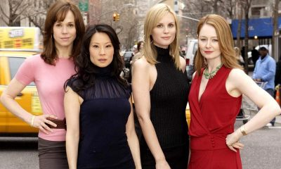 Cashmere Mafia (ABC 2008, Lucy Liu, Frances O'Connor)