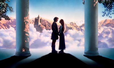 Princess Bride, The (TCF 1987, Cary Elwes, Robin Wright )