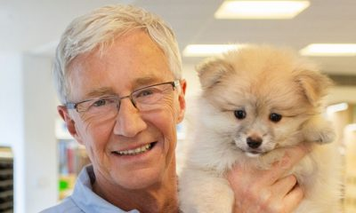 Paul O'Grady: For the Love of Dogs airs Wed 5 Dec on ITV
