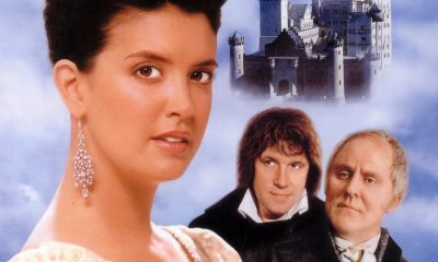Princess Caraboo (1994, Jim Broadbent, Phoebe Cates)