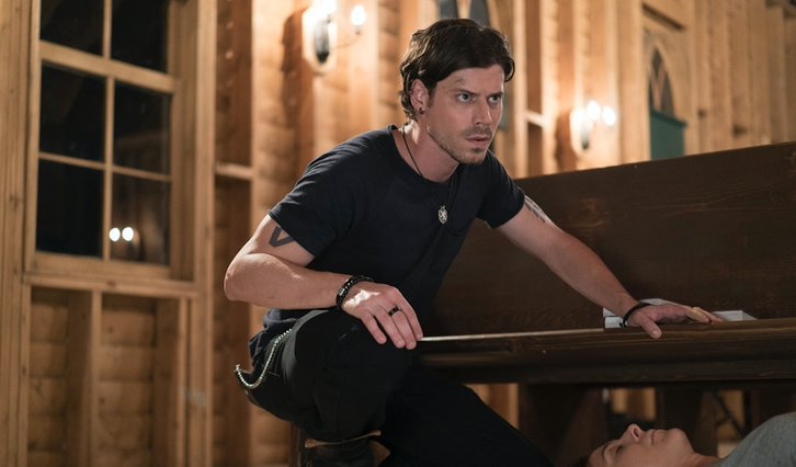 Midnight, Texas: I Put A Spell On You S2EP4 NBC Fri 16 Nov 2018)
