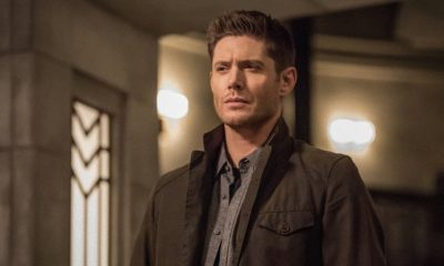 Supernatural: Unhuman Nature (S14EP7 The CW Thurs 14 Nov 2018, with Dimitri Vantis)