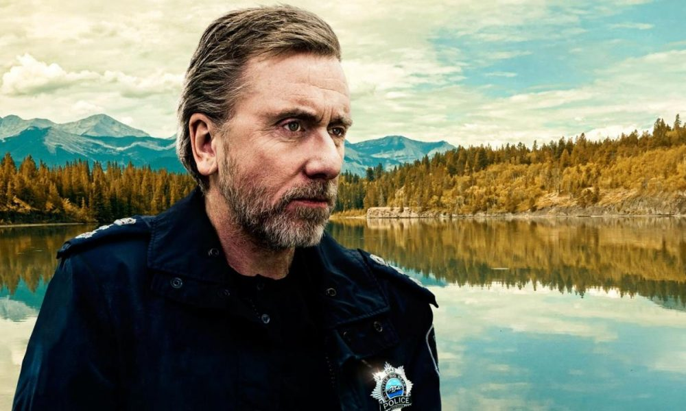 Tin Star: Fun and (S)laughter (Series Premiere Sun 18 Nov on Channel 4)
