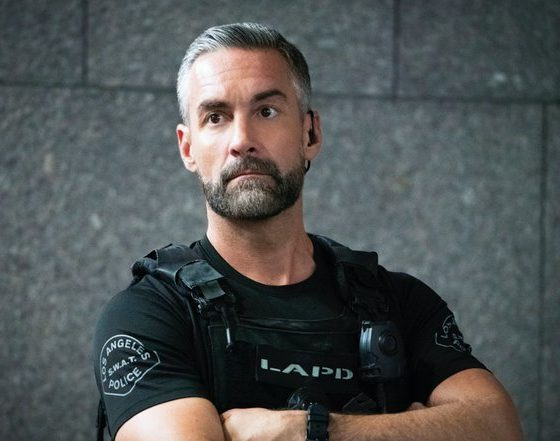 Cast Of Swat 2018: S.W.A.T.: Day Off (S2EP9 CBS 29 Nov 2018)