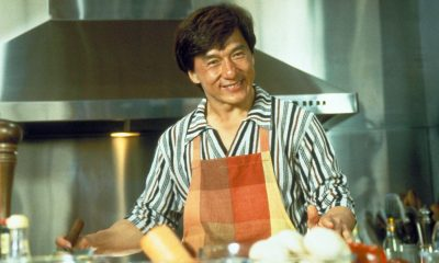 Mr. Nice Guy (1997, Jackie Chan, Richard Norton)
