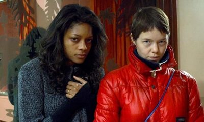Poppy Shakespeare (Channel 4 2008, Naomie Harris, Anna MAxwell-Martin)