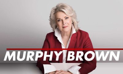 Murphy Brown: Thanksgiving and Taking (S1EP9 CBS Thurs 22 Nov 2018)
