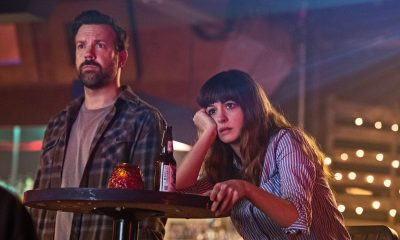Colossal (2016, Anne Hathaway, Jason Sudeikis)