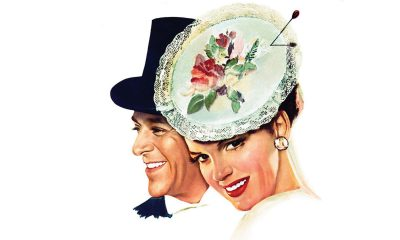 Easter Parade (1948, Judy Garland, Fred Astaire)