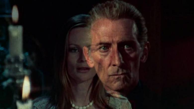 Beast Must Die, The (1974, Peter Cushing, Anton Diffring)