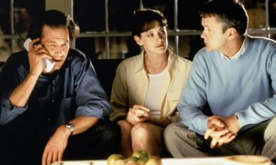 Arlington Road (1999, Jeff Bridges, Tim Robbins)