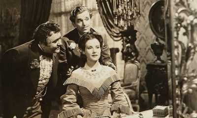 Corsican Brothers, The (1941, Douglas Fairbanks Jr., Ruth Warrick)