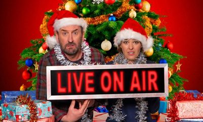 Not Going Out Live Special airs Tues 18 Dec on BBC-1