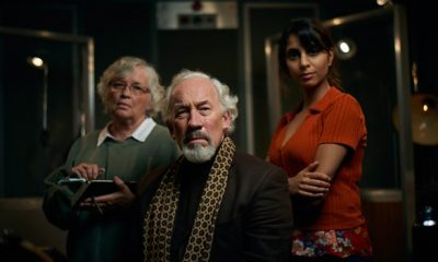 The Dead Room (A Ghost Story For Christmas) airs Mon 24 Dec on BBC-4