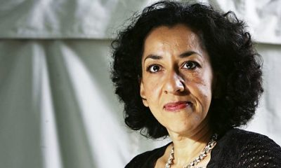 imagine... Andrea Levy: Her Island Story airs Wed 19 Dec on BBC One