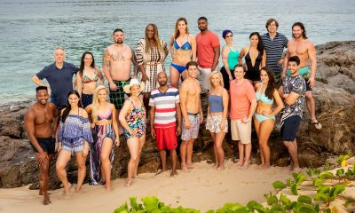 Survivor: With Great Power Comes Great Responsibility (S37EP13 Season Finale CBS Wed 19 Dec 2018)