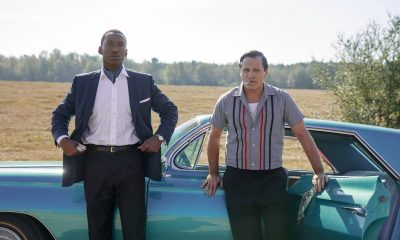 Green Book (2018, Viggo Mortensen, Mahershala Ali)