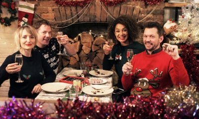 Food Unwrapped Does Christmas Special Airs Mon 17 Dec 2018 on Channel 4