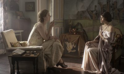 Vita and Virginia (2018, Gemma Arterton, Elizabeth Debicki)