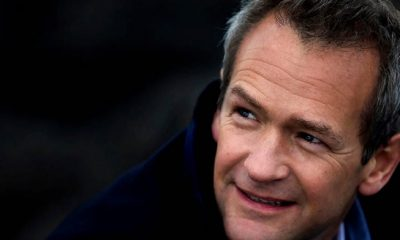 Best Christmas Ever with Alexander Armstrong airs Sun 16 Dec on ITV