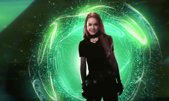 Disney: Live Action Kim Possible Premieres Fri 15 Dec followed by Fast Layne First Look