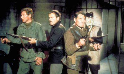 Force 10 from Navarone (1978, Harrison Ford, Robert Shaw)