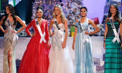 Miss Universe: The 67th Annual Miss Universe Pageant airs Sun 16 Dec on FOX