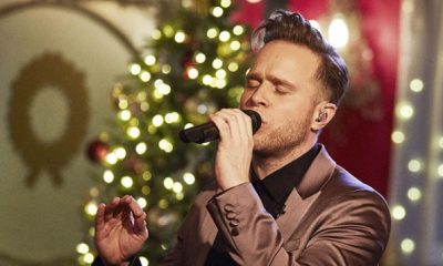 Happy Hour with Olly Murs airs Sat 15 Dec on ITV