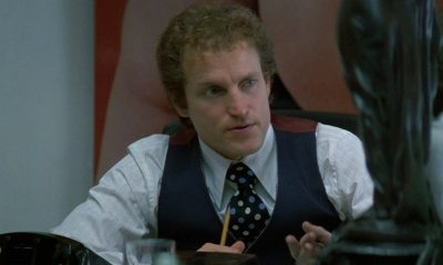 People vs. Larry Flynt, The (1996, Woody Harrelson, Courtney Love)