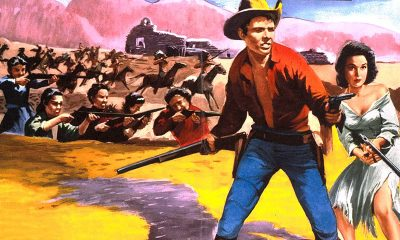 Guns Of Fort Petticoat, The (1957, Audie Murphy, Kathryn Grant)