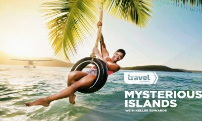 Mysterious Islands: The Mystery of Sulawesi, Indonesia (S1EP3 Travel Wed 26 Dec 2018)