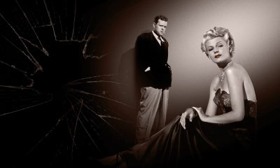 The Lady from Shanghai (1947, Rita Hayworth, Orson Welles)