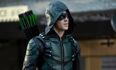 Arrow: Elseworlds - Hour Two (S7EP10 The CW Mon 10 Dec 2018, with Ruby Rose)