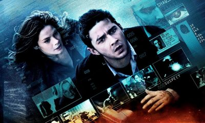 Eagle Eye (2008, Shia LaBeouf, Michelle Monaghan)