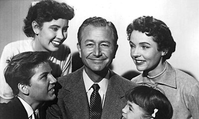 Father Knows Best: Big Sister (S4EP14 NBC 8 Jan 1958)