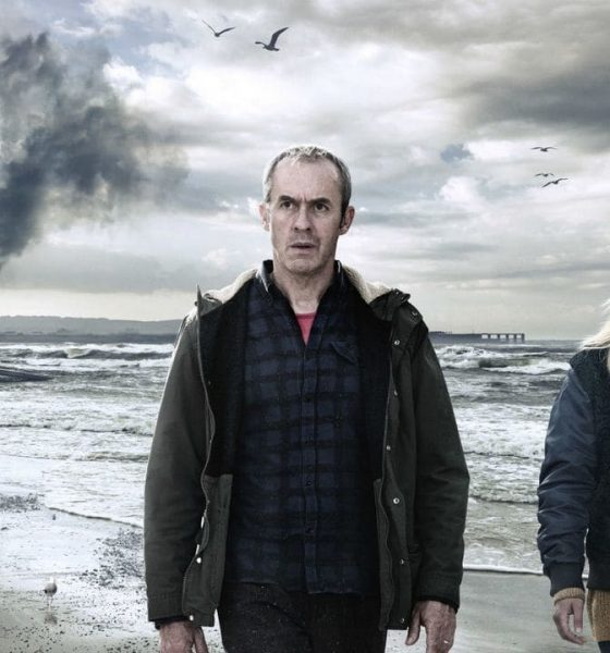 The Tunnel (Sky-1 2013-2018, Stephen Dillane, Clémence Poésy)