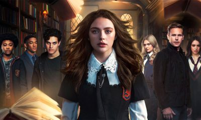 Legacies: Death Keeps Knocking on My Door (S1EP7 The CW Thurs 13 Dec 2018)