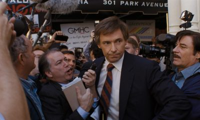 The Front Runner (2018, Hugh Jackman, Vera Farmiga)