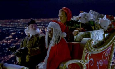 Call Me Claus (2001, Whoopi Goldberg, Nigel Hawthorne)