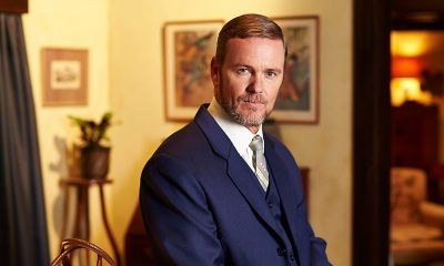 The Doctor Blake Mysteries: All She Leaves Behind (S5EP4 PBS Sun 16 Dec 2018)